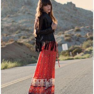 The Original Spell Desert Wanderer Maxi Skirt